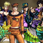 JoJo's Bizarre Adventure All Star Battle: Vanilla Ice e Anasui nel nuovo trailer del Tokyo Game Show