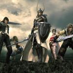FINAL FANTASY - SQUARE ENIX - Videogiochi Giapponesi