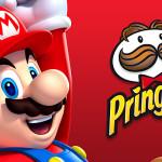 Nintendo: vinci Wii U Premium Pack con Pringles