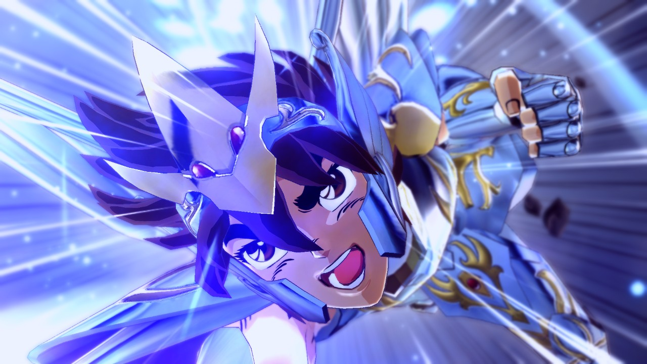 Tre Nuovi Giochi Namco Bandai Saint Seiya Brave Soldiers Ps3 08 2