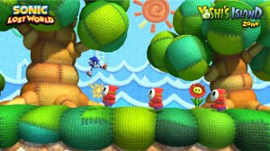 Nintendo e SEGA hanno la stoffa per fare crossover. Ehm...