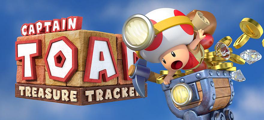 captain toad treasure tracker guide