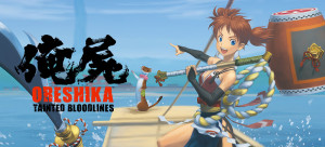 oreshika-tainted-bloodlines-recensione-cover