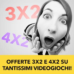 Offerte 3x2 e 4x2