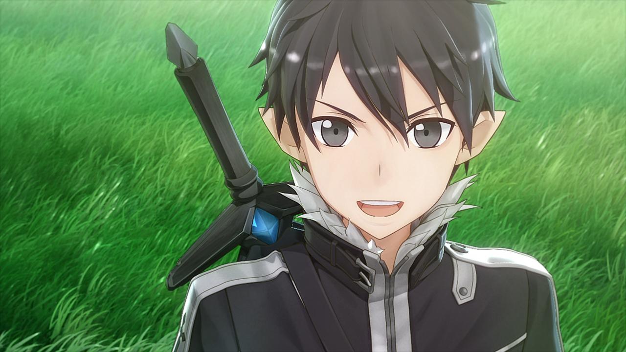 Sword Art Online Lost Song Walkthrough Gameplay Part 29