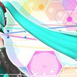 Hatsune Miku:: Project DIVA Future Tone