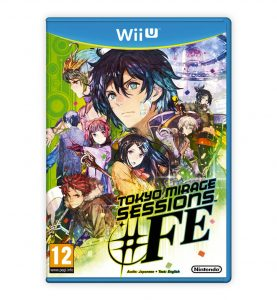 Tokyo Mirage Sessions ♯FE - Recensione