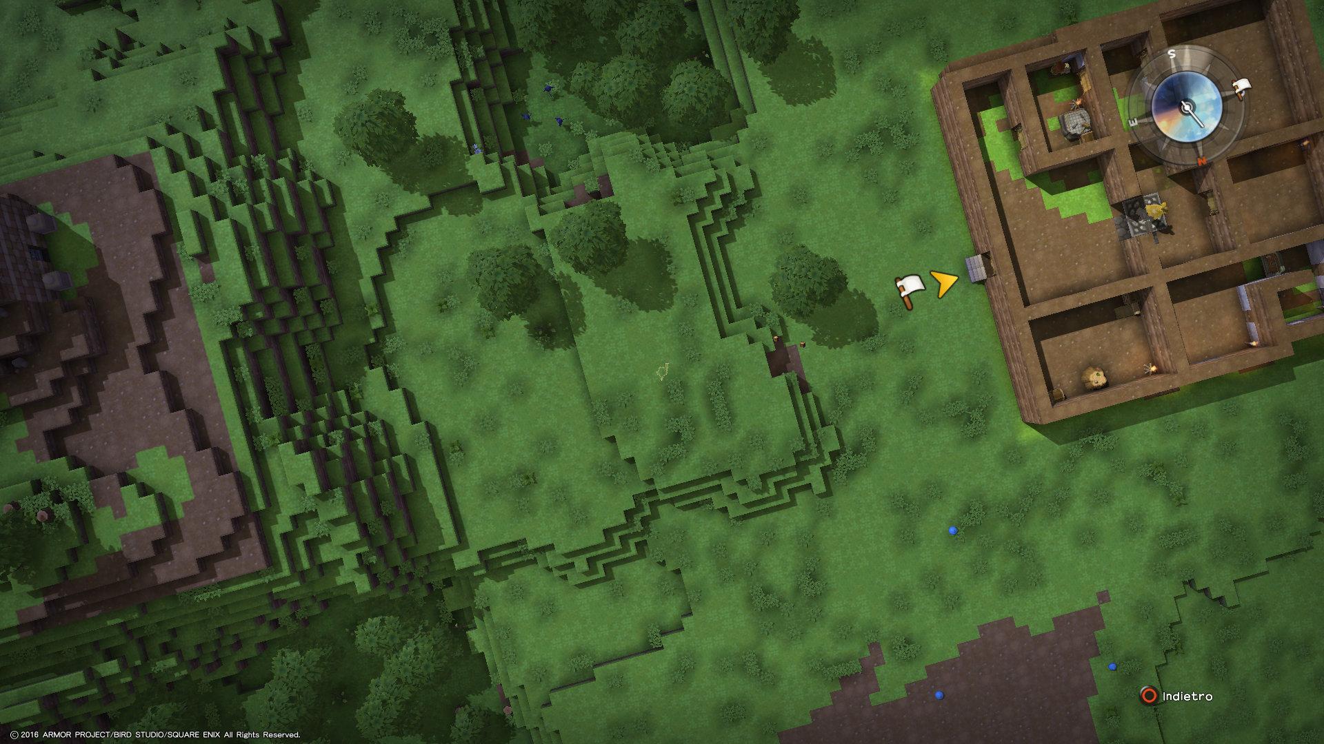 Dragon Quest Builders Recensione Playstation 4 Ps Vita