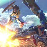 GUNDAM VERSUS accoglie i Crossbone Gundam