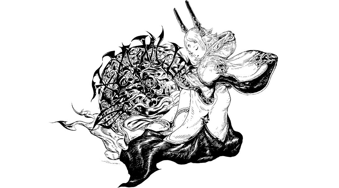 Un nuovo Final Fantasy è in arrivo su iOS e Android