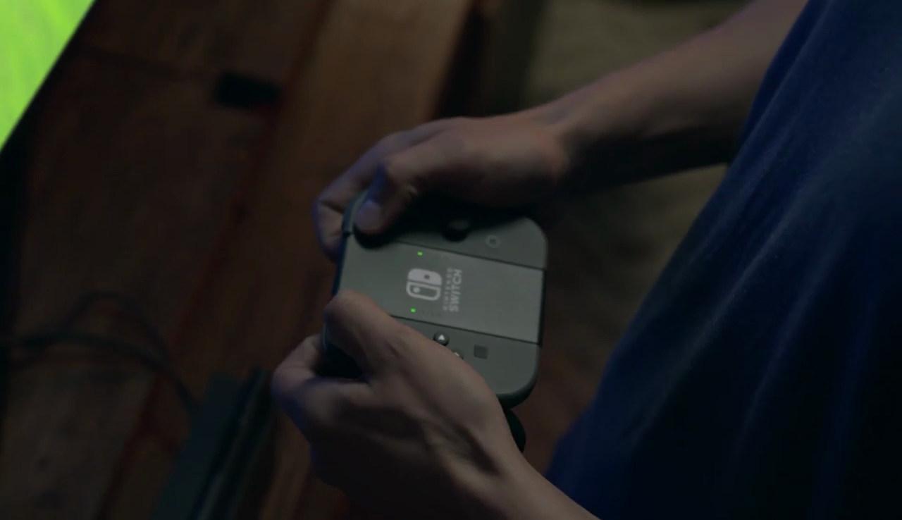 Nintendo presenta Switch, la console ibrida