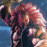 Akuma - Street Fighter V - CAPCOM