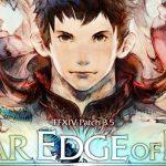FINAL FANTASY XIV: The Far Edge of Fate
