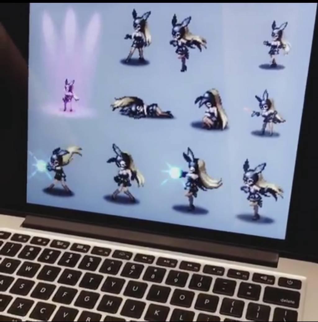 Final Fantasy Brave Exvius, il nuovo personaggio integrato è Ariana Grande