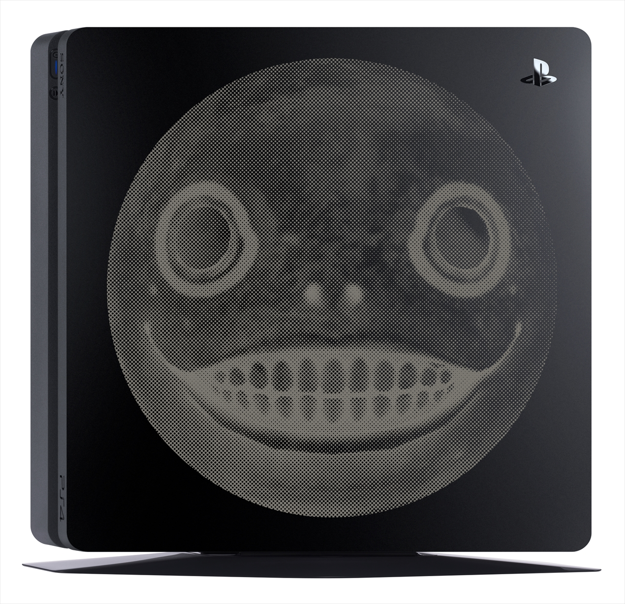 Una PS4 a tema NieR: Automata