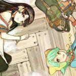 Atelier Shallie Plus: Alchemists of the Dusk Sea - Recensione
