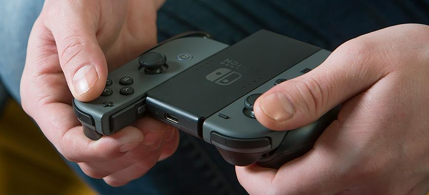 Ecco cosa ne pensano i nostri amici di Nintendo Switch