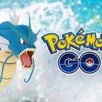 Pokémon GO: Festival dell'Acqua