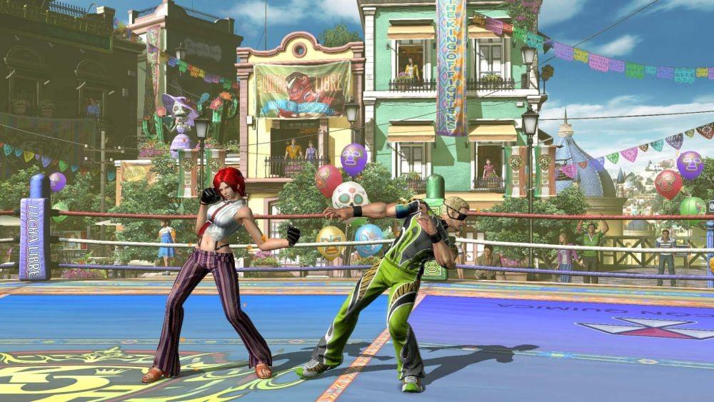 Annunciata la serie animata The King Of Fighters Destiny