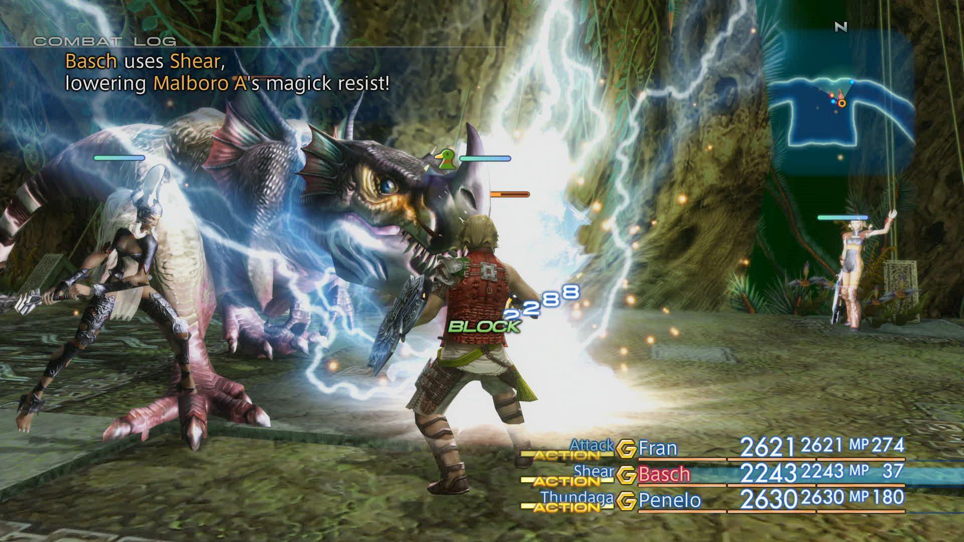 Nuovo aggiornamento per Final Fantasy 15, ecco cosa introduce