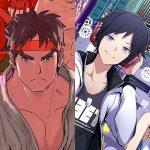 Videogiochi giapponesi in uscita: maggio 2017