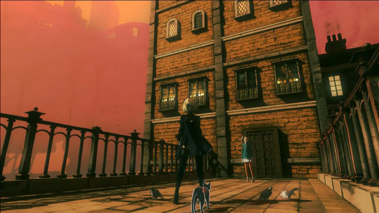 NieR Automata: Square Enix ristamperà il primo episodio per PlayStation 3