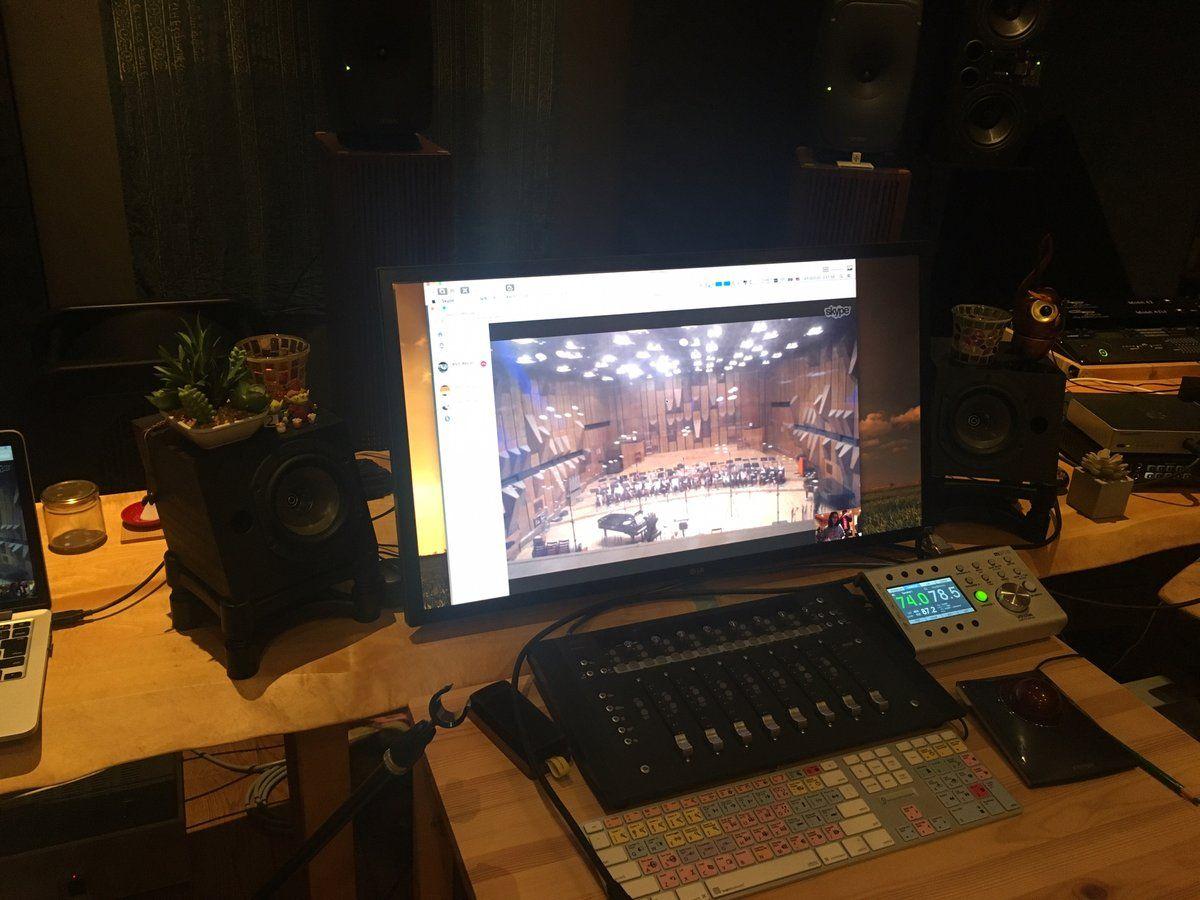 Xenoblade Chronicles 2 La soundtrack ha portato il suo compositore a piangere