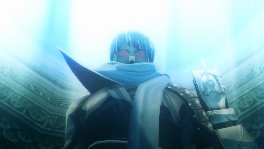.hack//GU Last Recode: annunciato con un video