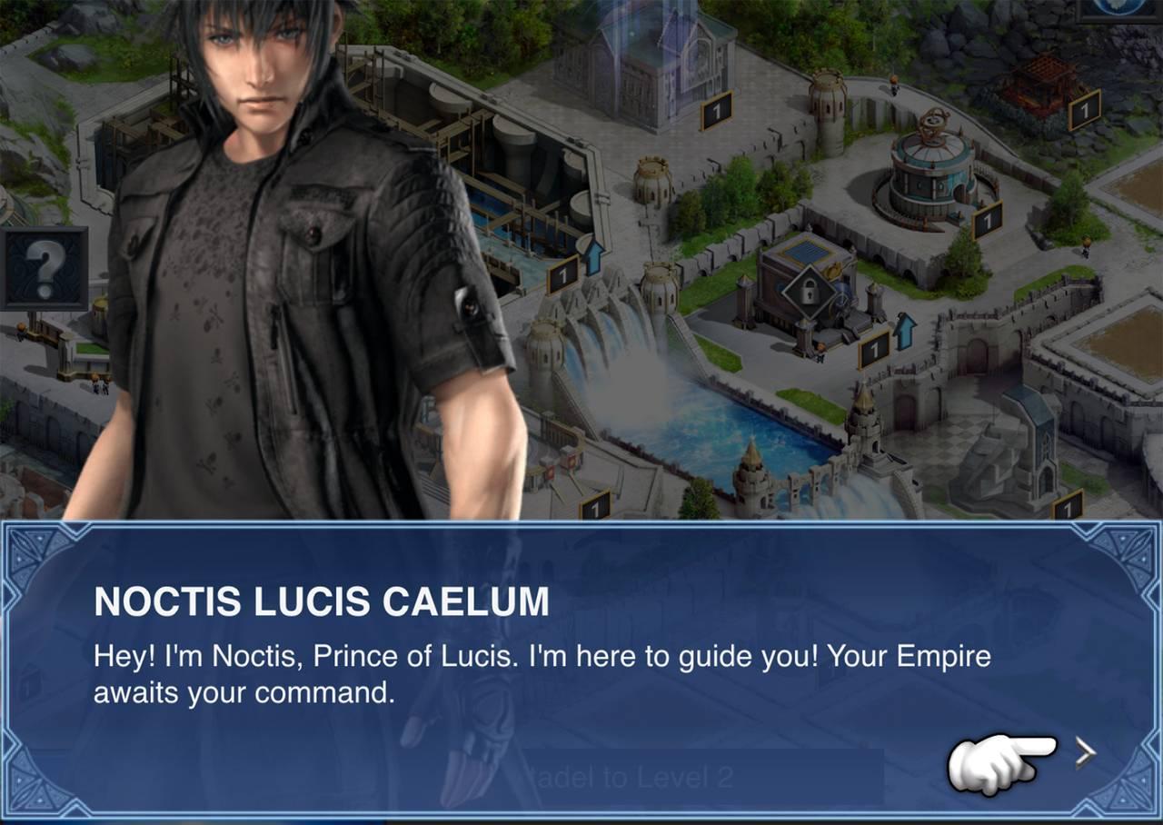 Sakaguchi, padre di Final Fantasy, potrebbe tornare a lavoro sulla propria saga