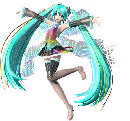 Hatsune miku project diva future tone dx la limited - Hatsune miku project diva future ...