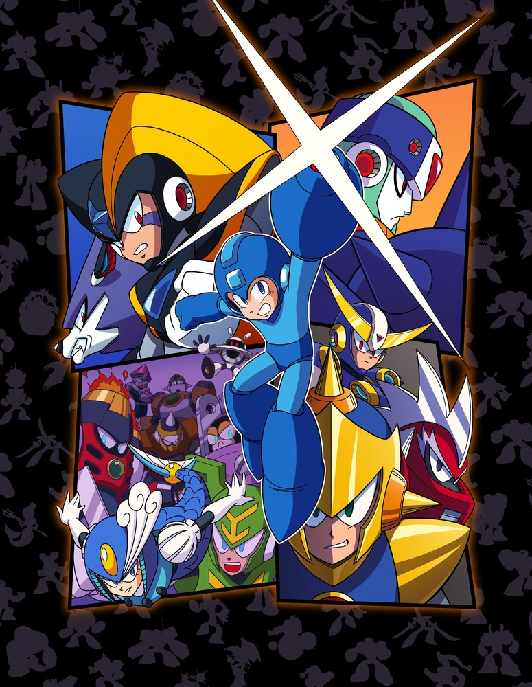 Mega Man Legacy Collection 2 ha una data di lancio