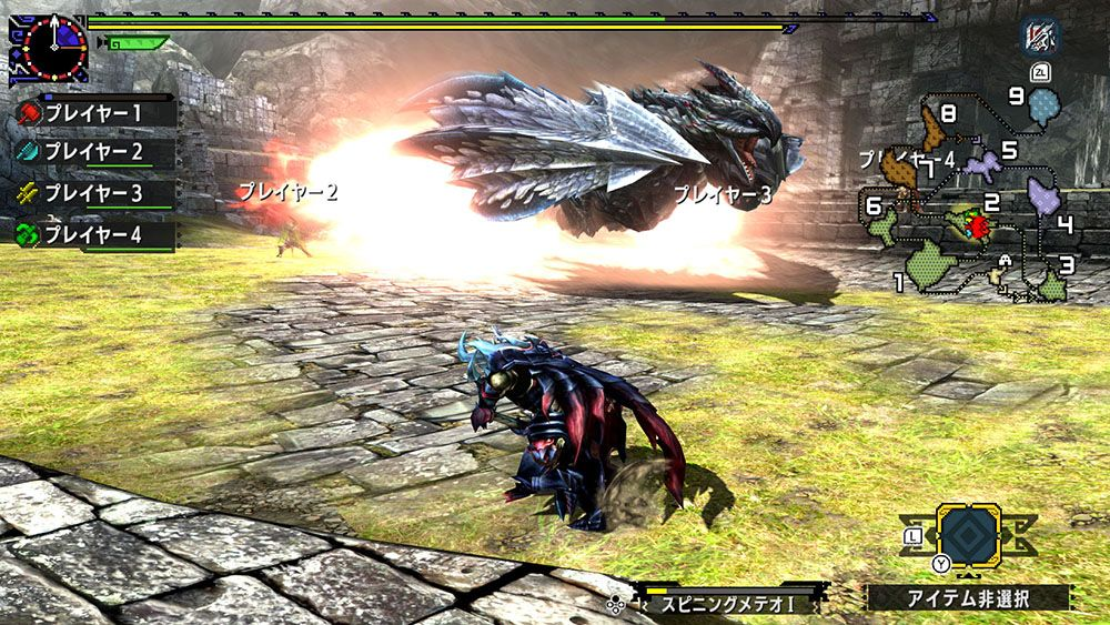 Monster Hunter XX: confermati i 30 FPS per la versione Switch
