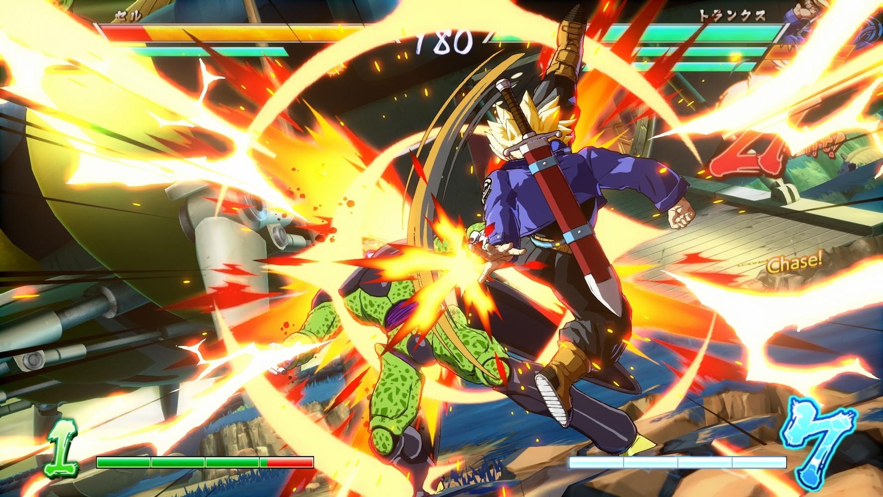 Dragon Ball FighterZ: la modalità storia avrà un approccio simile a Xenoverse