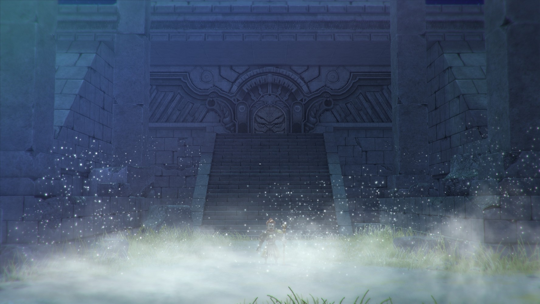 Lost Sphear ha una data di uscita