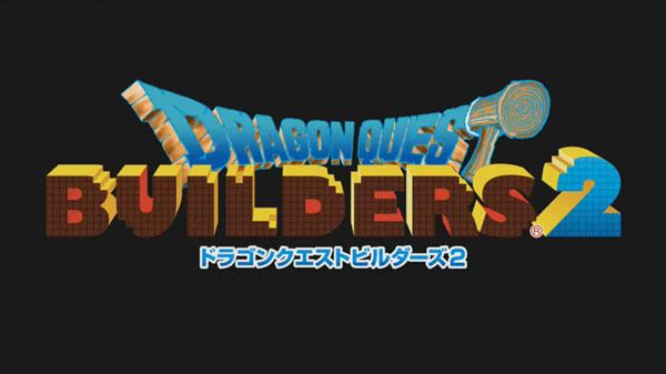 Annunciato Dragon Quest Builders 2 per PS4 e Switch