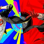 Persona 3: Dancing Moon Night / Persona 5: Dancing Star Night