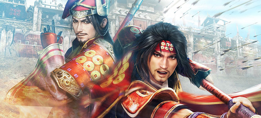 SAMURAI WARRIORS: Spirit of Sanada - Recensione