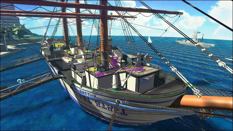 Tre novità per Splatoon 2 dalla Gamescom