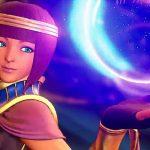 Street Fighter V: Menat
