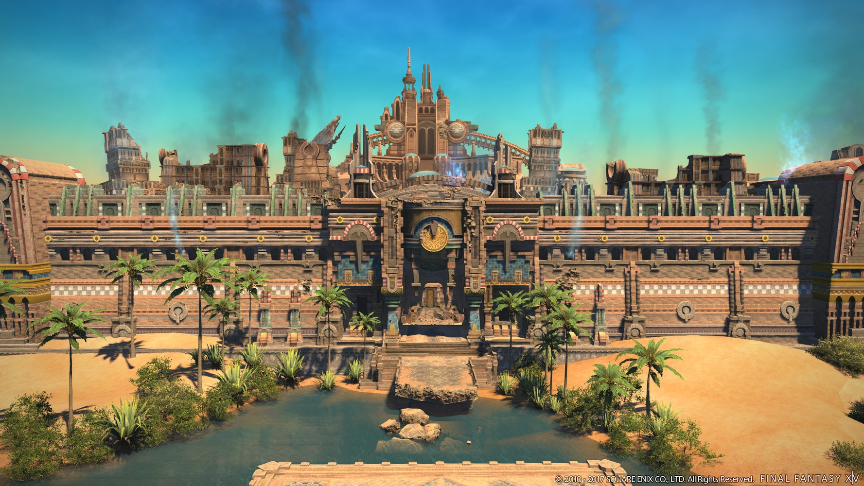 Final Fantasy XV su Switch? Square Enix sta investigando