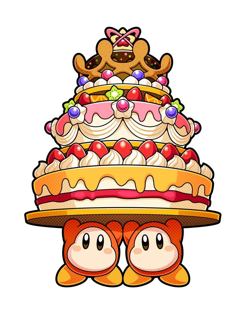 Kirby Star Allies è il nome del nuovo Kirby, release in primavera