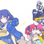 DIGIMON STORY: CYBER SLEUTH - HACKER'S MEMORY,
