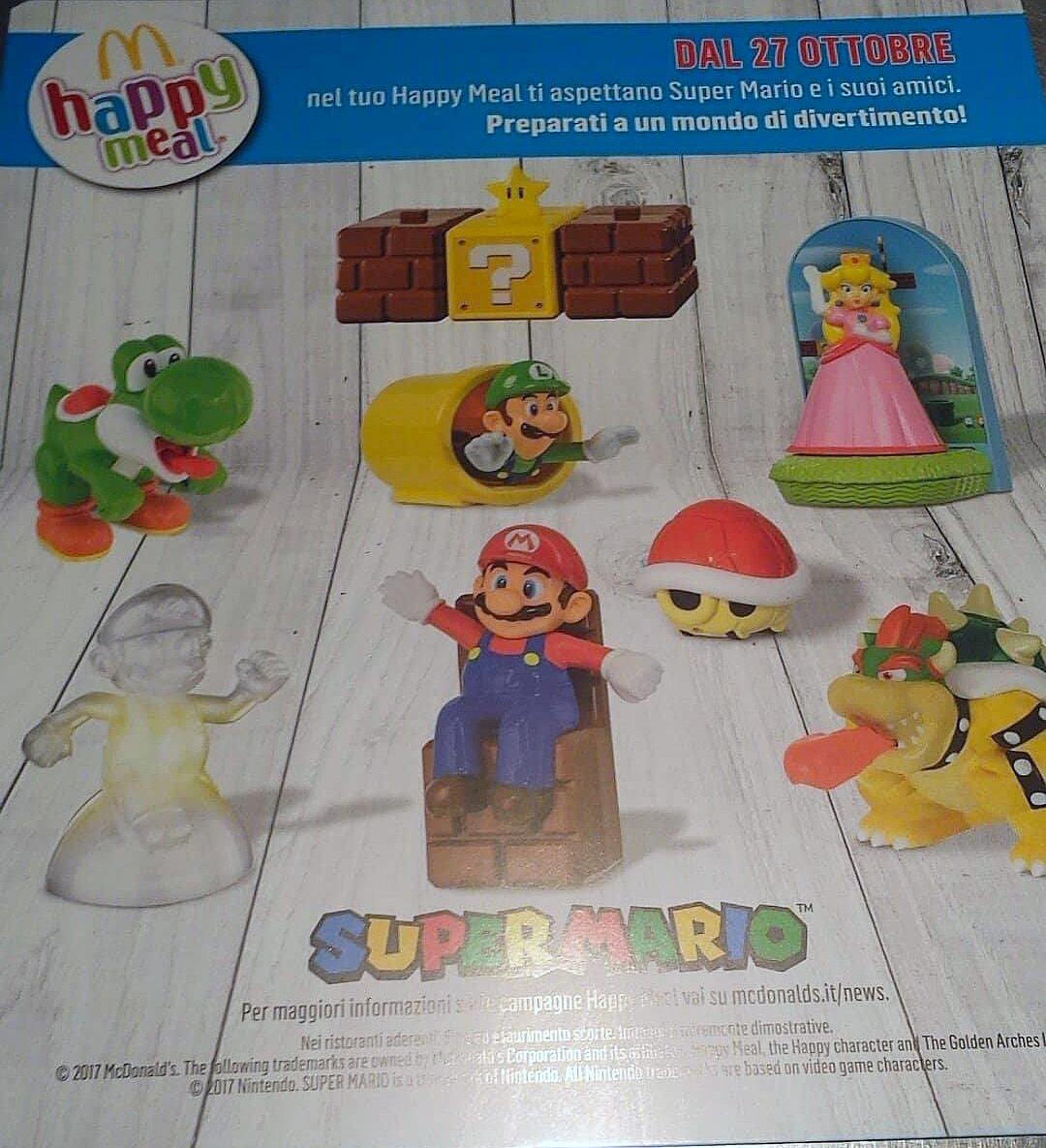 Super Mario Odyssey: il titolo supporterà la cattura video
