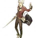 Atelier Escha and Logy Alchemist of Dusk Sky 02