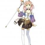 Atelier Escha and Logy Alchemist of Dusk Sky 03