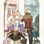 Atelier Escha and Logy Alchemist of Dusk Sky 04