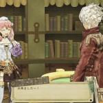 Atelier Escha and Logy Alchemist of Dusk Sky 10