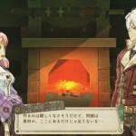 Atelier Escha and Logy Alchemist of Dusk Sky 11