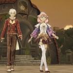 Atelier Escha and Logy Alchemist of Dusk Sky 12