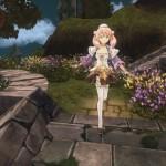 Atelier Escha and Logy Alchemist of Dusk Sky 19